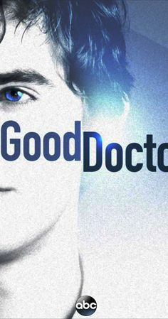 The Good Doctor | Drama | TV Series (2017– ) A young surgeon with Savant syndrome is recruited into the pediatric surgical unit of a prestigious hospital. The question will arise: can a person who doesn't have the ability to relate to people actually save their lives?