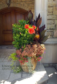 Featured in Oklahoma Gardener Magazine l Unique by Design