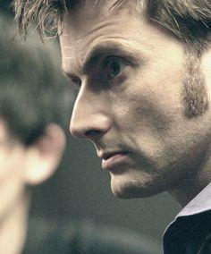 David Tennant as Ten <3