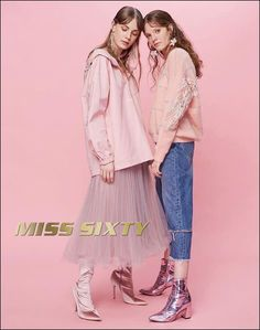 fall-winter - Miss Sixty Miss Sixty, Fall Winter, Style, Fashion, Swag, Moda, Fashion Styles, Fasion