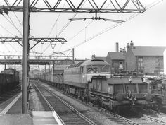 Railway Herald :: Imaging Centre :: D1865 at Darnall