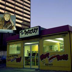 Patty Carroll hotdog_shack