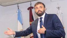 """""""Crece el gasto público por los intereses"""": El contador Pérez dijo que no está mal el uso de las herramientas financieras. #Salta…"""