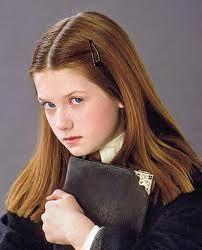Baby Ginny