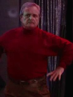 So much win. | 11 Fashion Tips From Mr. Feeny