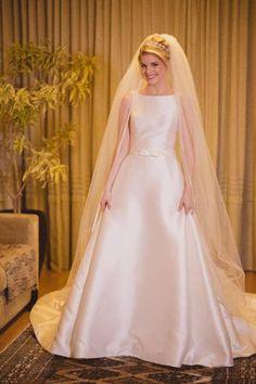 Vestido De Noiva Pronovias Modelo Africa – Empório Lulu