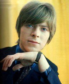David Bowie, Hamburg 1968