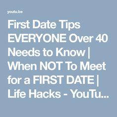 Awesome rubriker för Dating profiler