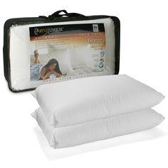MINI JUMBUK Twin Pack Sensuality Pillow