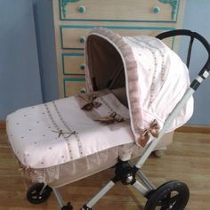 Piruletas Baby Bugaboo, Baby Strollers, Children, Kids Fashion, Fashion Boutique, Lollipops, Cover, Towels, Bed Covers