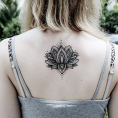 Fresh WTFDotworkTattoo Find Fresh from the Web #lotus #lotustattoo…