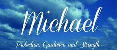 Who is #Michael the #Archangel? Learn about him here! www.woowoo-diva.com/who-is-michael-the-archangel.html