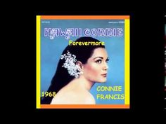 Connie Francis - Forevermore