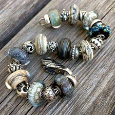 Trollbeads Marble Bead – marthnickbeads