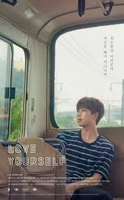 Image result for bts love yourself posters