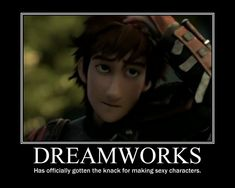 DreamWorks' HtTYD 2 Motivational by DragonWolfOtaku