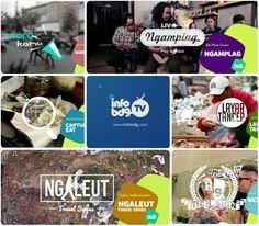 Teaser Program INFOBDG TV 2015