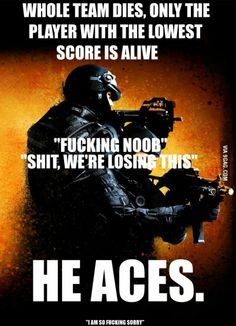 We've all had the shiny moment in CS:GO