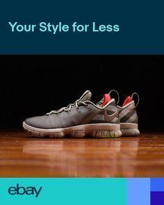 e0c7be2cd3ee Nike Lebron 14 XIV Low Mens Basketball Shoes Dark Stucco Crimson 878636 003