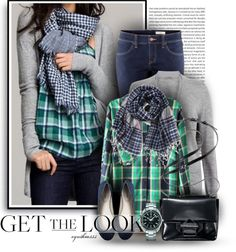 """""""Get the Look"""" by cynthia335 ❤ liked on Polyvore"""
