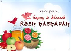 Rosh Hashanah Blessed Greetings Rosh Hashanah Greetings, Happy Rosh Hashanah, Feasts Of The Lord, Happy Parents, Wallpaper Pictures, For Facebook, Wish, Blessed, Greeting Cards