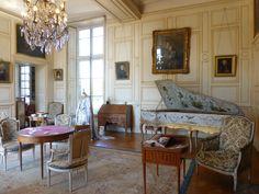 Château de Thoiry (78) | Le château de Thoiry