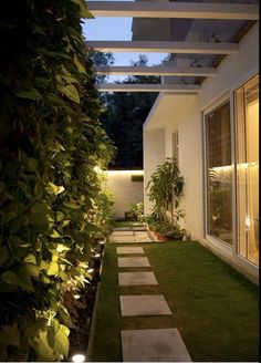 Small Courtyard Gardens, Courtyard Design, Small Backyard Gardens, Modern Backyard, Patio Design, Home Garden Design, Backyard Garden Design, Interior Garden, Backyard Patio