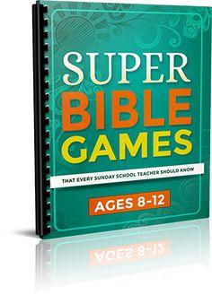 Super Bible Games V2