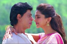 "Very sweet track ""Kashmir Main Tu Kanyakumari"" from Shahrukh & Deepika starrer ""Chennai Express"" - Full HD Video + Complete Lyrics"