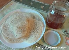 Le frittelle come non le avete mai viste! Ricetta direttamente dal Marocco!