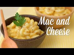 "Mac and ""Cheese"" Vegano - Presunto Vegetariano"