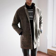 벌써 겨울이 왔어요☃ ••• #젠틀라이프#겨울#코트#니트#데일리#데일리룩#패션#옷#코디#모델#스타일#GENTLELIFE#style#fashion#mensfashion