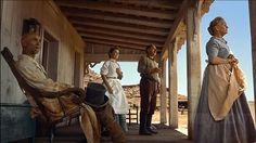 The Searchers ***** (1956, John Wayne, Jeffrey Hunter, Vera Miles ...