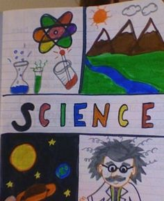 Some GREAT Science Journal Ideas for first/second grade