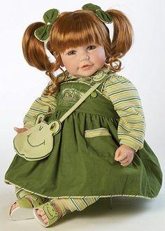 Adora Doll Froggy Fun Girl - Adora Dolls - Brand - Dolls