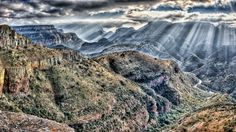 Blyde River Canyon by Stephan Jaggy on Hdr, River, Landscape, Photography, Scenery, Photograph, Fotografie, Photoshoot, Corner Landscaping
