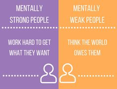15 Characteristics All Mentally Strong People Share In Common