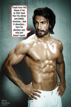 Ranveer Singh (photo courtesy | Rohan Shrestha)