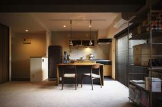 「スタイル工房」のリノベーション事例「海外のホテルをイメージした、一人暮らしのゆったりワンルーム」