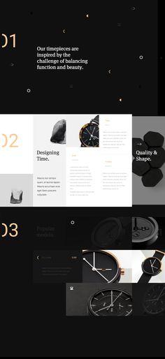 Product Page, concept website design Web Design Mobile, Web Ui Design, Page Design, Email Design, Graphic Design, Website Design Layout, Web Layout, Layout Design, Interface Web