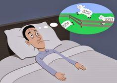 Το Γνώριζες Αυτό;;; Ποια Είναι Η Μέθοδος 4-7-8 Που Σε Κάνει Να Κοιμάσαι Μέσα Σε Ένα Λεπτό;;;