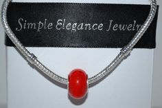 B2G1 Free Sale.................European Red by SimpleEleganceCole, $2.00