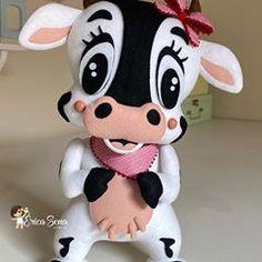 Erica Sena • Ateliê (@ericasena.atelie) • Fotos y videos de Instagram Erica, Sewing Stuffed Animals, Hello Kitty, Minnie Mouse, Disney Characters, Fictional Characters, Felt, Instagram, Videos
