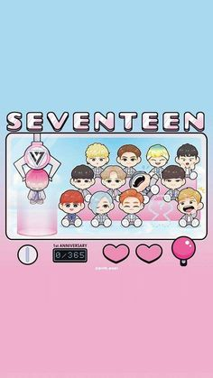 """I would pick woozi too xD #bias 1. then (no order ) seunkwan & Dk & jun & the8 & S. Coups & Vernon & hoshi & ok ... Dont Judge me ... I like then all ... More then """"like"""" !! They're just my lifeu !!! #Carat for life ^^ !!!!!!!!!!!!! They are my SHINING DIAMONT yeah !! XD"""