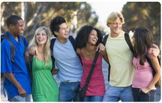 Healthy People 2020 - Adolescent Health General information on Adolescent Health