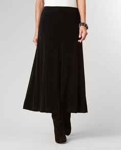 b073ad8762 Misses Skirts in Long, Maxi & A-Line Styles. Chic OutfitsSpring  OutfitsWinter OutfitsFashion OutfitsColdwater CreekKnit ...