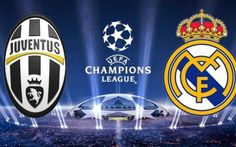 JUVENTUS-REAL MADRID IN DIRETTA STREAMING GRATIS #juventus #realmadrid #streaming Soccer News, Juventus Logo, Champions League, Real Madrid, Team Logo