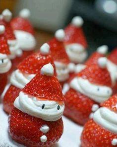 28 Adorables idées de gâteries pour Noël! - Trucs et Astuces - Des trucs et des astuces pour améliorer votre vie de tous les jours - Trucs et Bricolages - Fallait y penser !