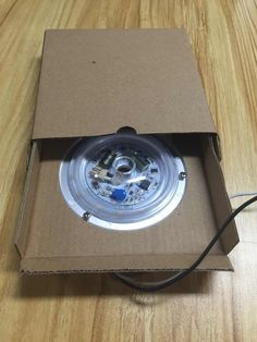 UL 12W Dimmable LED Ceiling Light Engine Retrofit LED Ceiling Light 3000K,1500Lm