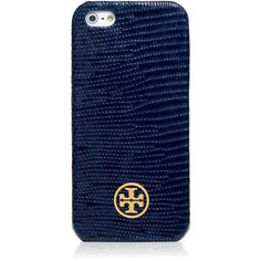 Tory Burch Lizard Hardshell Case For Iphone 5/5s ($42) ❤ liked on Polyvore featuring accessories, tech accessories, iphone, phone, malachite, tory burch and tory burch tech accessories